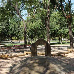 Execució De La Fase 1 Del Projecte De Millora Del Parc De Can Zam