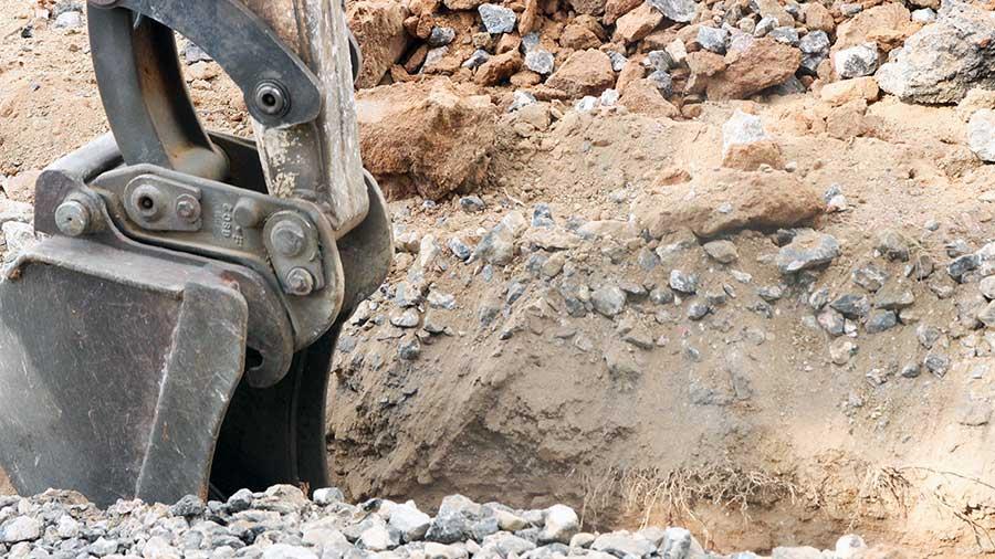 Excavacions, enderrocs i demolicions Hercal
