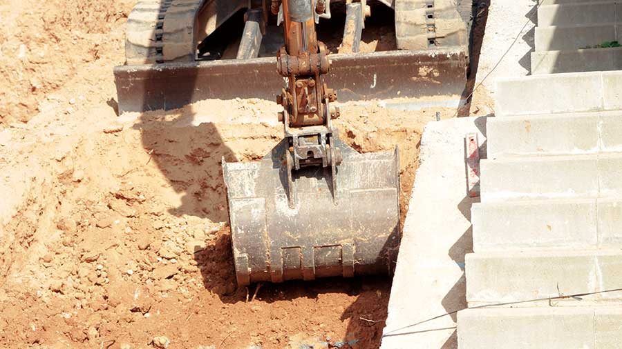 Excavacions Hercal