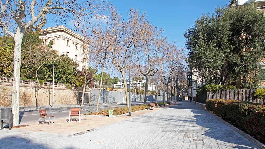 Obres D'urbanització A Barcelona
