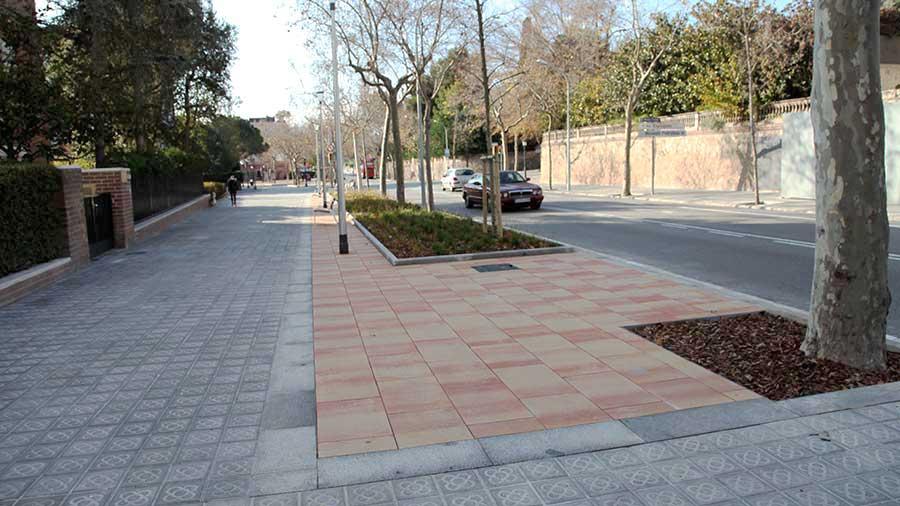 Pavimentació De Carrers