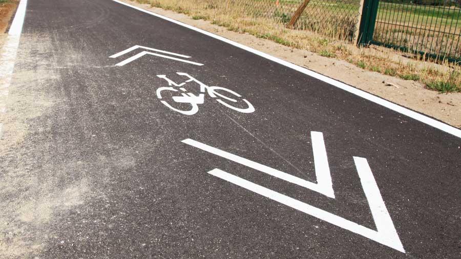 Carril Bici A Rubí: Nova Adjudicació Per A Hercal