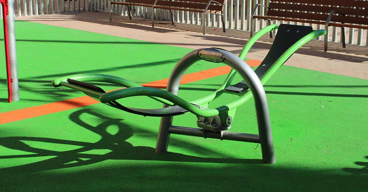 Reurbanització Jardins Plaça D'Elx