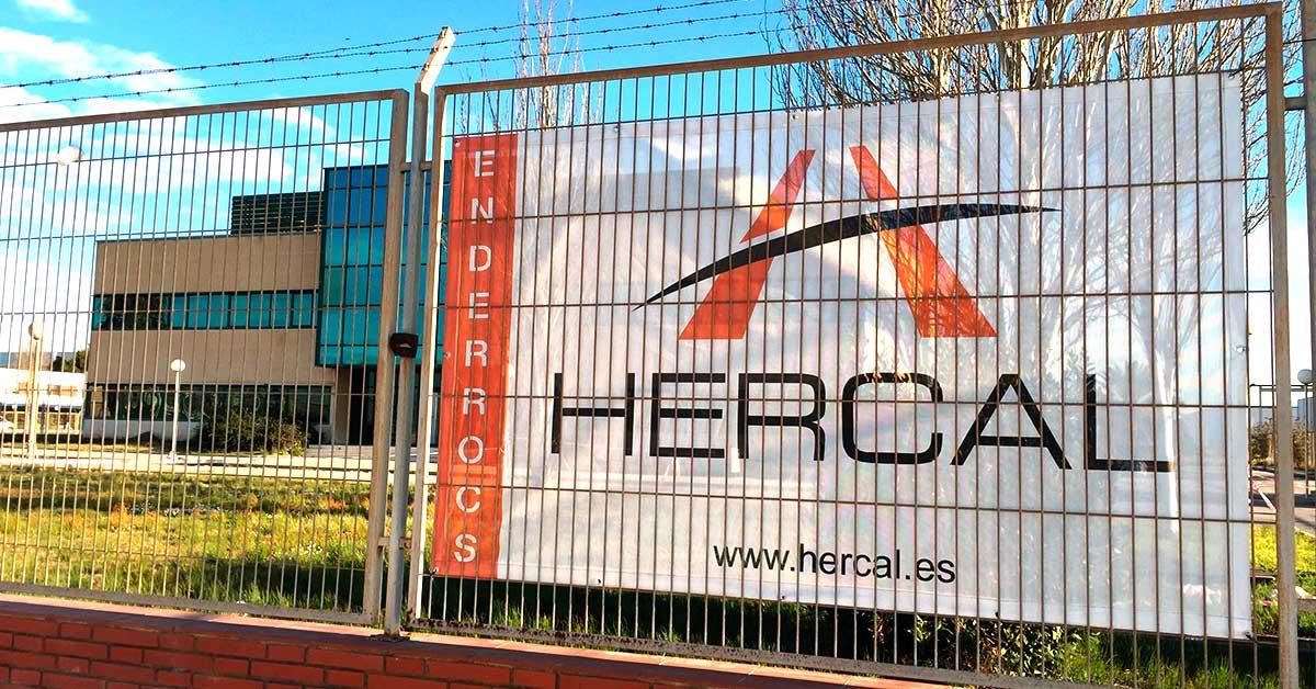Hercal Derribará La Planta De Total Petrochmicals En El Prat